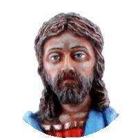 Christian miniature