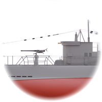 Submarine fleet