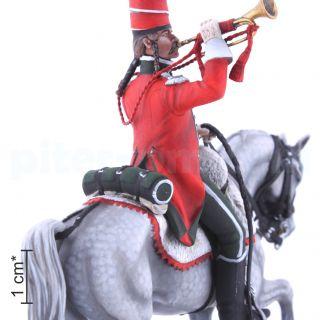 Гид-трубач егерей 1798