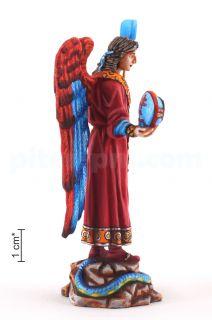 Архангел Михаил, попирающий змея