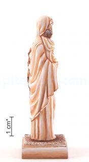 Богородица с иконы «Феодоровская»