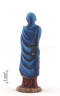Пресвятая Богородица «Се, Матерь твоя»