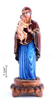 Παναγία με την εικόνα «Φεντορόφσκι»