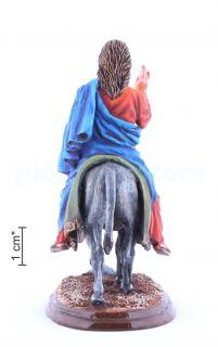 Είσοδος του Κυρίου στην Ιερουσαλήμ