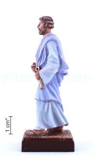 Ο άγιος απόστολος Πέτρος