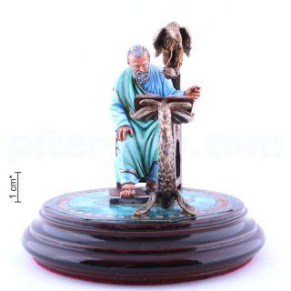 Евангелист Иоанн Богослов «Созерцание»