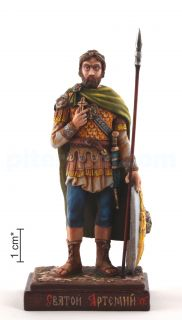 Св. мученик Артемий