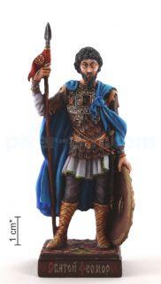 Св. Феодор Стратилат