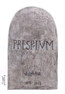 Πλάκα PRESEPIUM