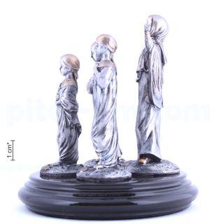 Св. Вера, Надежда, Любовь, София - мученицы