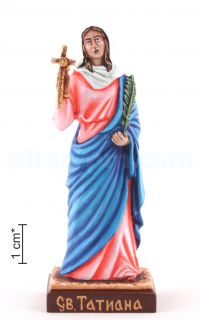 St. Tatiana Martyr