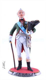 Generalissimo Suvorov A.V.