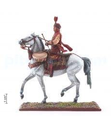 Horse Tulumbasnik