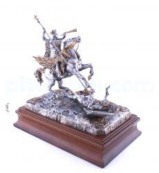 Архангел Михаил «Победа над сатаной»