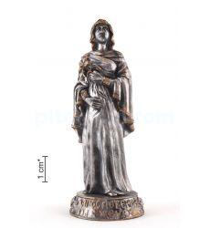 Η Αγία Μητέρα Του Θεού «Ευλογημένη η κοιλιά»