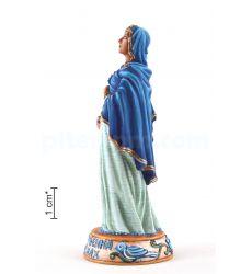 Пресвятая Богородица «Блаженное чрево»