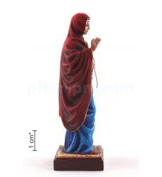 Пресвятая Богородица «Радуйся, Благодатная!»