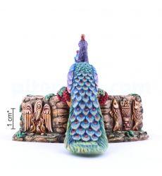 Κηροπήγιο «Το νερό καλά ζωντανό» («Τετάρτη»)