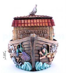 Κηροπήγιο «Κιβωτός του Νώε» («Τρίτη»)