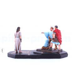 Суд Пилата Над Христом