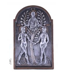 """Plaquette """"Blessing Of Love"""""""