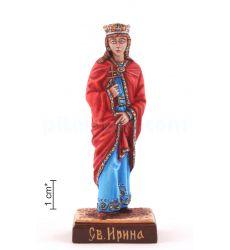 Αγίου Μεγάλου Μάρτυρα Ιρίνα