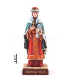 St. Princess Olga