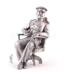 Stalin I. V., 1943