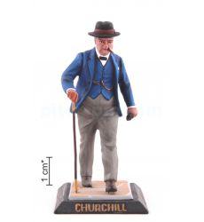 Уинстон Черчилль, 1940