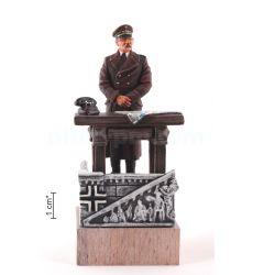 Шахматы «Битва за Москву 1941-1942 гг.»